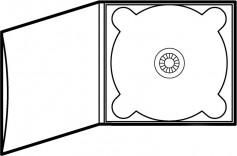 tube-digipak